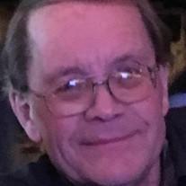 Gary D. Foss
