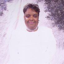 Janice Freeman Raynor