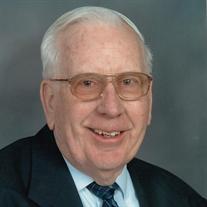 Brother Cosmas Rubencamp C.F.X.