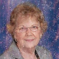 Helen Miller Horner