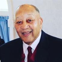 Rev.  Burton Delano Clemons