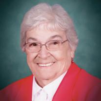 Dorothy Ann Hilliard