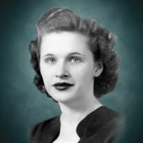 Mary Jane Mauk