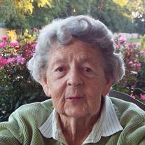 Shirley Dieterich Lusk