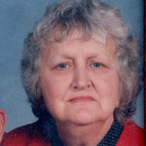 Marcia Holder