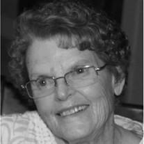 Pauline Madsen May