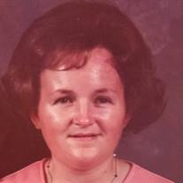 Joyce Ann Mosley