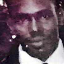 Mr. Lucious Jackson Jr.