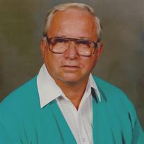 "Gerald ""Jerry"" Smith Sr."