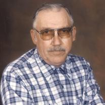 William Milton Yates, Sr.