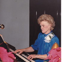Virginia Mae Miller Ramsey
