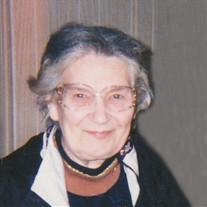 Naomi Gladys Sims