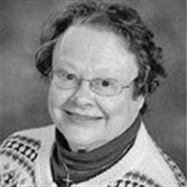 Doris A. Larsen
