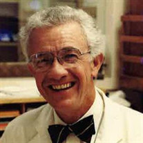Dr. Donald Eugene Vaughn
