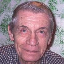Ronald Kahm