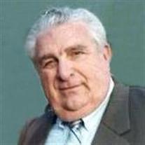 Trevor V. Newman