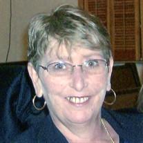 Vickie Ann Robinette