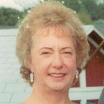 Darlene Moran
