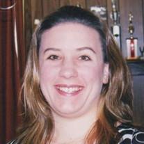 Melissa J. Panciera