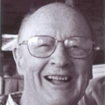 Mr. William Joseph Newman