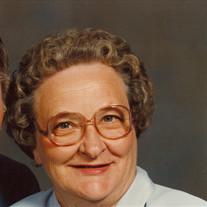 Marie Hutson