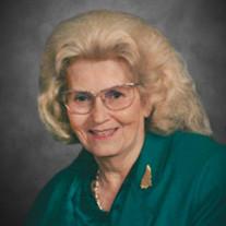 Edna Marie Wells