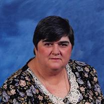 Mrs. Wanda Kelly Woodham