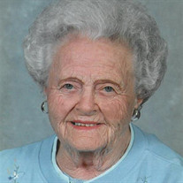 Clara Brown Johnson