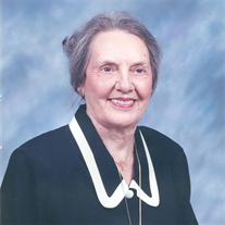Mrs Cecil Davis Robinson