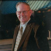 Kenneth Lallier Clark, Jr.