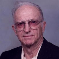 Collin Frank Howerton
