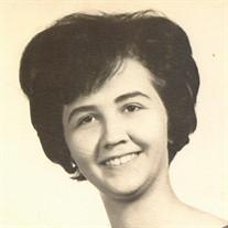 Wanda Fay Jordan Green