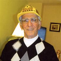 Joseph Fernand Seguin
