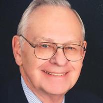 Byron Schriver Jr.