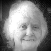 Gracie Irene Holmes Hayes