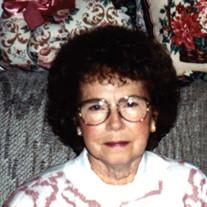 Laverne Vivian Berg