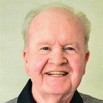 Mr. Joseph A. McGuigan