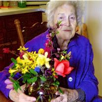 Mrs. Pauline  Midgett