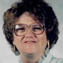 Mrs. Genevieve C. Luck