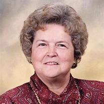 Julia M Sugg