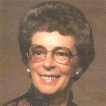Marie B Thompson