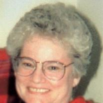 Mellie Williams Joslin