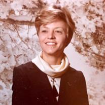 Mary Ann Varin