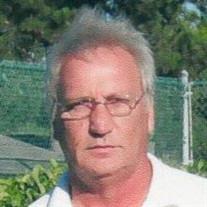 Marc Aaron Edwards Sr.