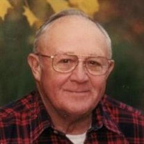 Phillip Dean Markham