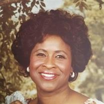 Dorothy Marie Deadwiler