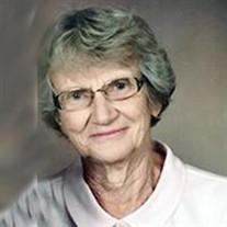 Janet Flammang