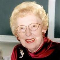 Mildred B '(Millie)' Rand