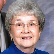 Ruth Nevins Johnson