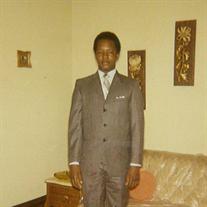 Mr. Brian Keith Dunbar